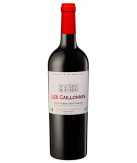 Les Caillonnes - Saint-Georges Saint-Emilion