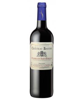 Château Bayens - 2013 - Puisseguin Saint-Emilion - Bonnes affaires