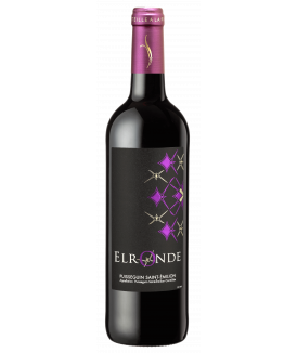 Elronde - Puisseguin Saint-Emilion
