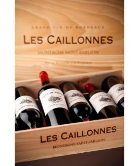 Les Caillonnes