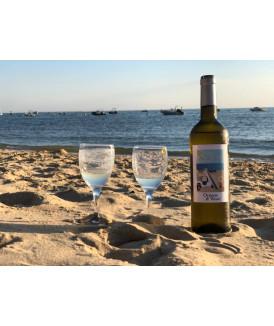 Océane & Vous - Blanc - IGP Atlantique