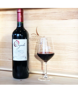 Oryade - Côtes de Bordeaux