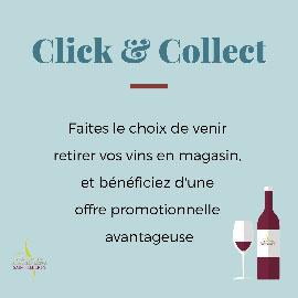 Vignerons vins click & collect